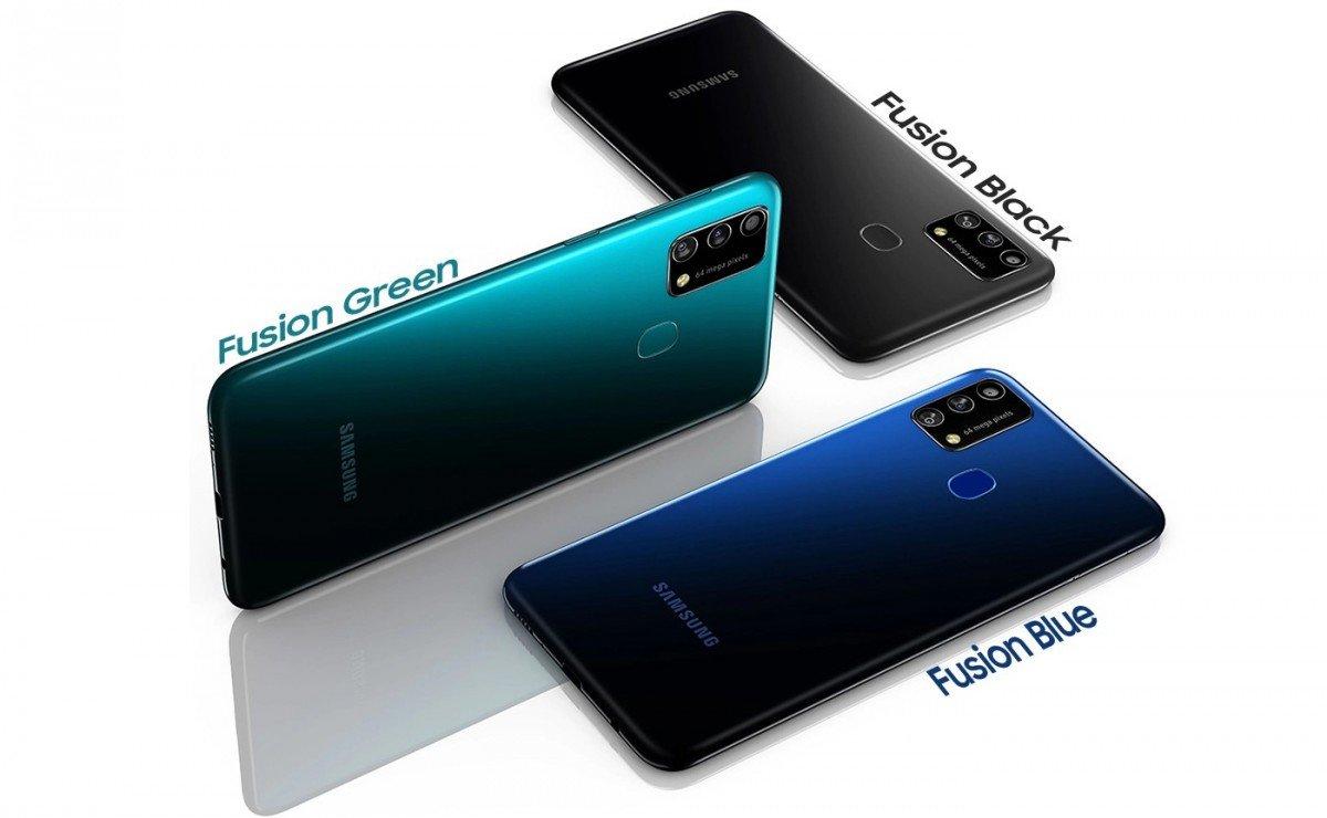 6000mAh 超大电池,三星 Galaxy F41 登陆印度市场 - 热点资讯 首页 第4张