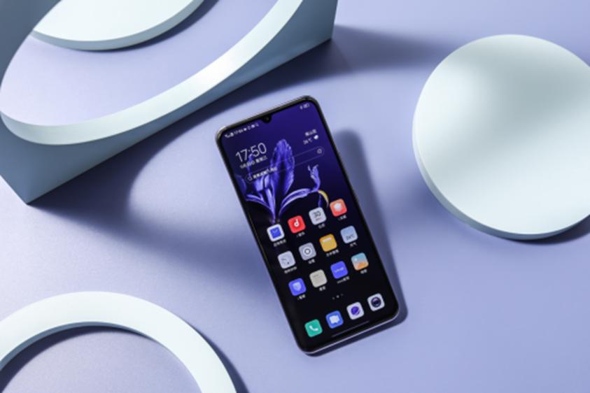 超轻薄5G手机,vivo Y73s即将开启首销 - 热点资讯 首页 第2张