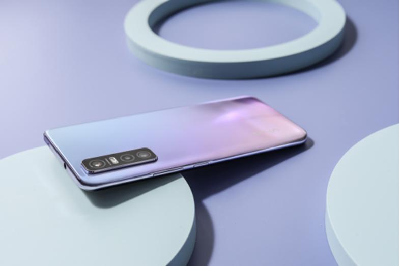 超轻薄5G手机,vivo Y73s即将开启首销 - 热点资讯 首页 第3张