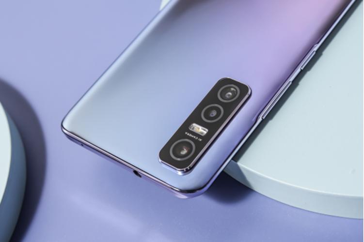 超轻薄5G手机,vivo Y73s即将开启首销 - 热点资讯 首页 第5张