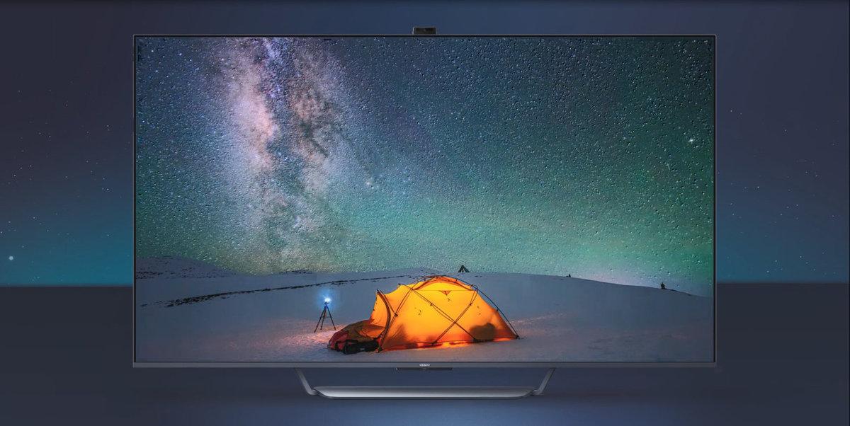 OPPO 10 月 19 日再开发布会,带来电视及其他新品 - 热点资讯 首页 第2张
