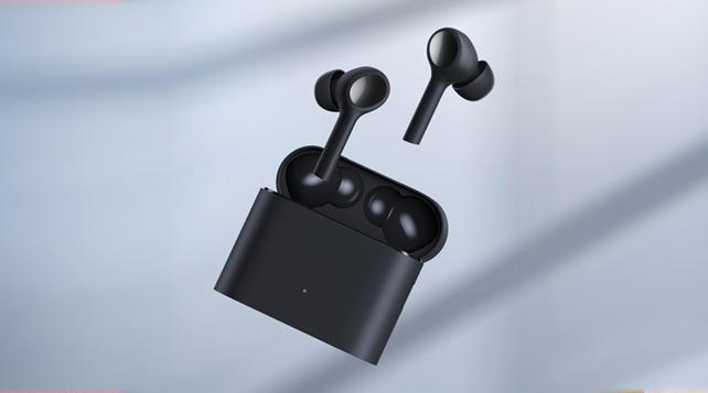小米发布首款TWS降噪耳机,小米真无线蓝牙耳机Air 2 Pro售价699元 - 热点资讯 首页 第1张