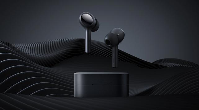 小米发布首款TWS降噪耳机,小米真无线蓝牙耳机Air 2 Pro售价699元 - 热点资讯 首页 第3张
