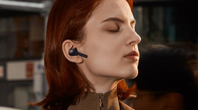 小米发布首款TWS降噪耳机,小米真无线蓝牙耳机Air 2 Pro售价699元 - 热点资讯 首页 第4张