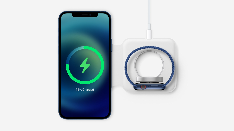 699 美元起,iPhone 12 / 12 mini 正式发布:最小 5G 手机 - 热点资讯 首页 第8张