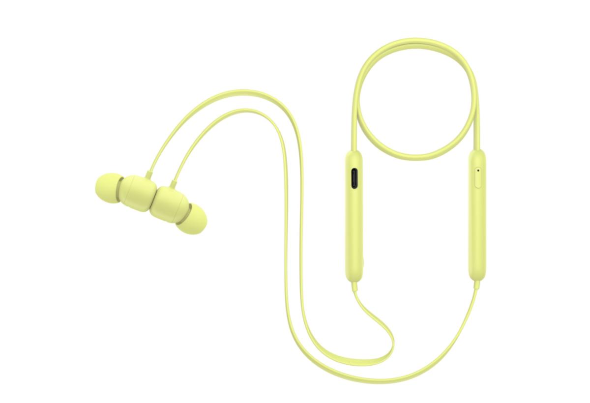 【晚偷看】Beats Flex 无线耳机上架苹果官网,售价 399 元