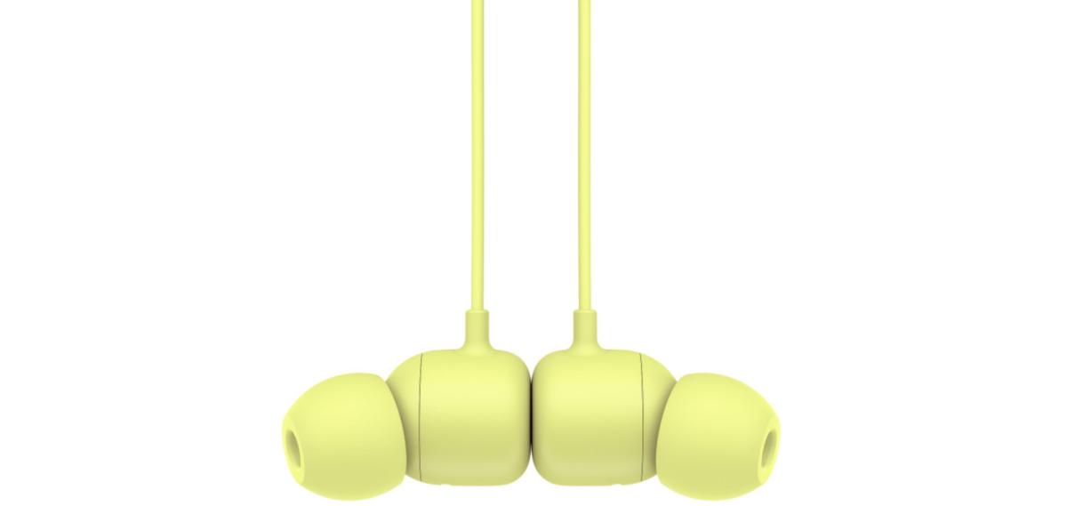 Beats Flex 无线耳机上架苹果官网,售价 399 元 - 热点资讯 首页 第2张