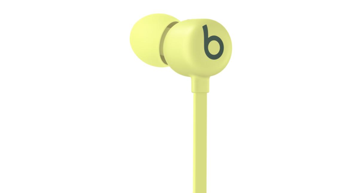 Beats Flex 无线耳机上架苹果官网,售价 399 元 - 热点资讯 首页 第3张