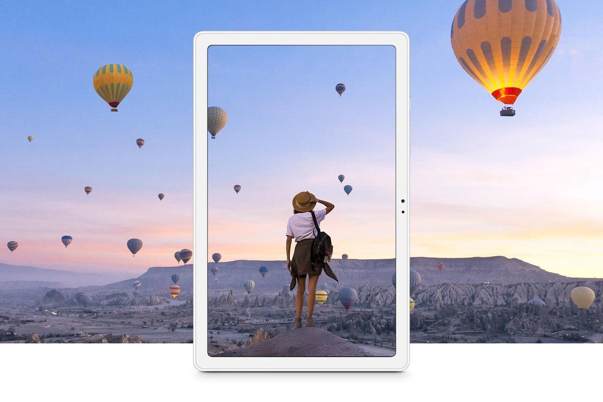 让娱乐更纯粹,三星Galaxy Tab A7预售开启 - 热点资讯 首页 第1张