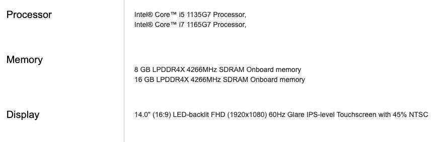 华硕 VivoBook Flip 14 上架:采用 Iris Xe Max 独显 - 热点资讯 电器拆机百科 第2张