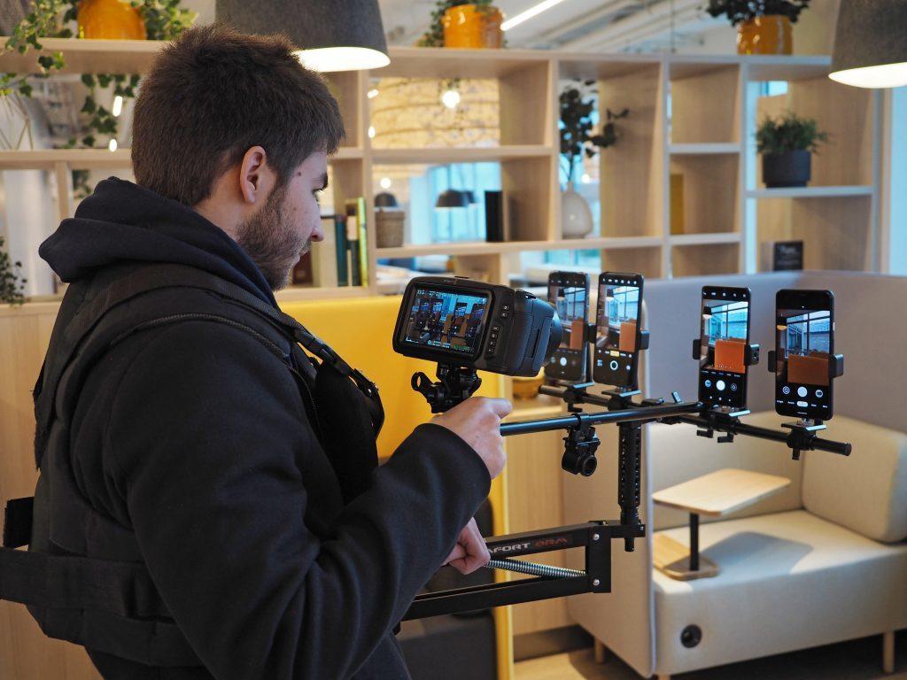 DxOMark上线屏幕素质榜,三星Note20 Ultra 5G首测第一 - 热点资讯 电器拆机百科 第1张