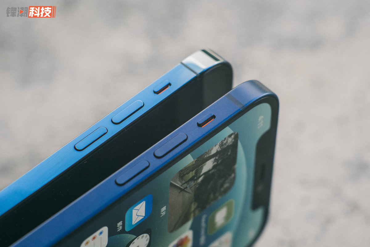 iPhone 13或命名为iPhone 12s:刘海更小、配置更强 - 热点资讯 家电百科 第1张