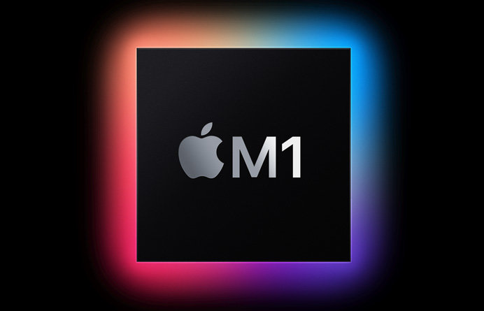 苹果正在为 Mac Pro 开发 32 核处理器,以及 128 核 GPU - 热点资讯 每日推荐 第1张