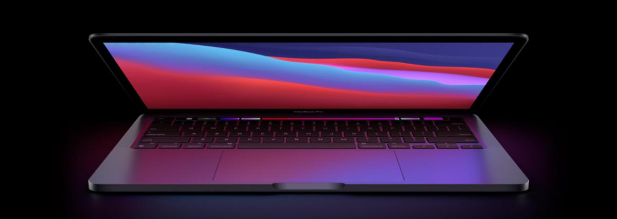 MacBook Pro或于第三季度上新,将移除Touch Bar配置 - 热点资讯 家电百科 第1张