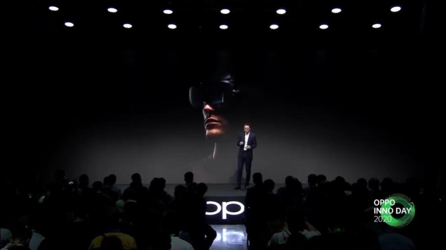 OPPO新一代AR眼镜发布,使用体验全方位提升 - 热点资讯 家电百科 第5张