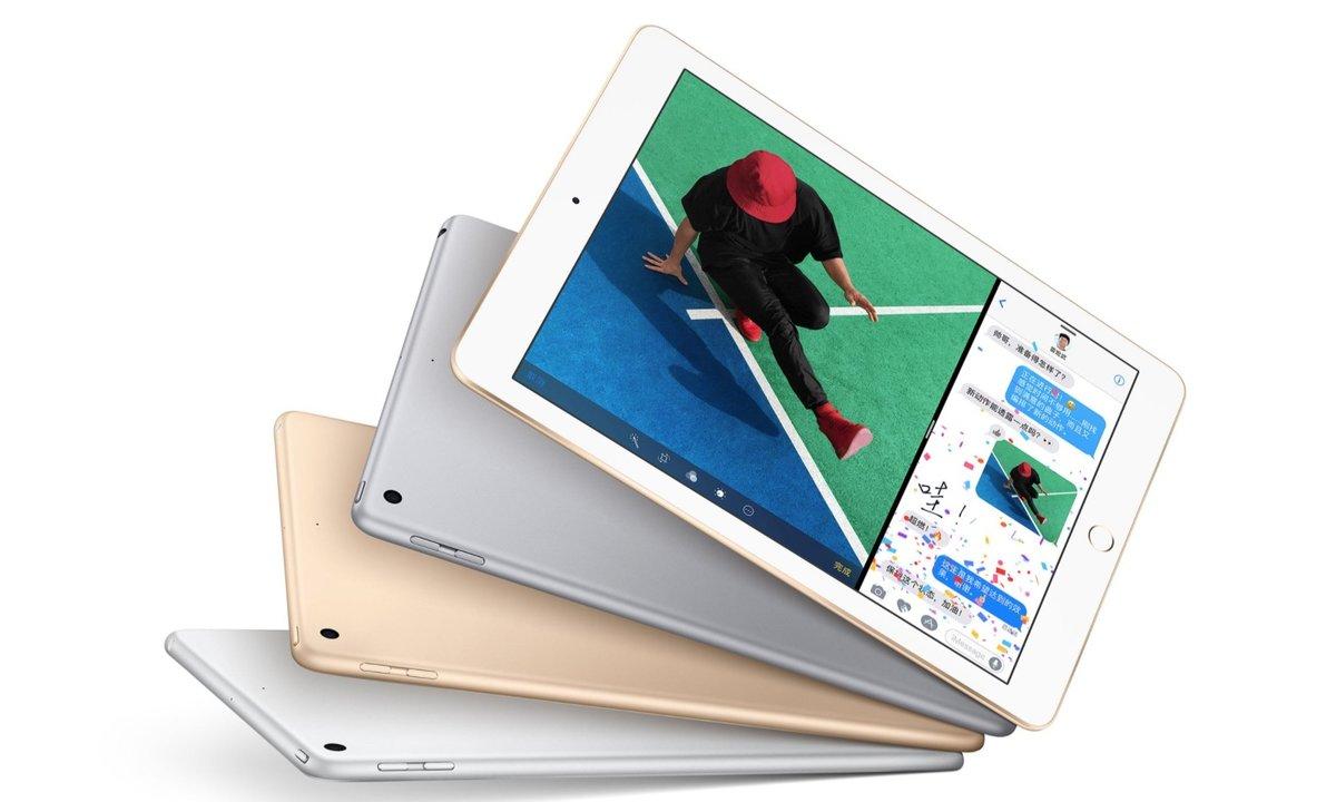 苹果 iPad 9 不仅要用 A13 芯片,起售价也会降低 - 热点资讯 每日推荐 第1张