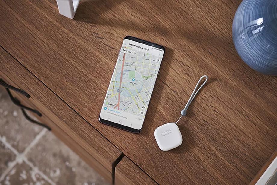 明年1月份发布?三星Smart Tag跟踪器已通过认证 - 热点资讯 每日推荐 第3张