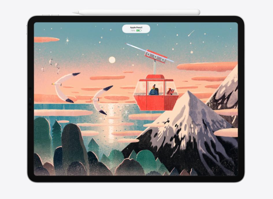 苹果两款新品将首发Mini-LED屏幕,明年登场! - 热点资讯 每日推荐 第1张