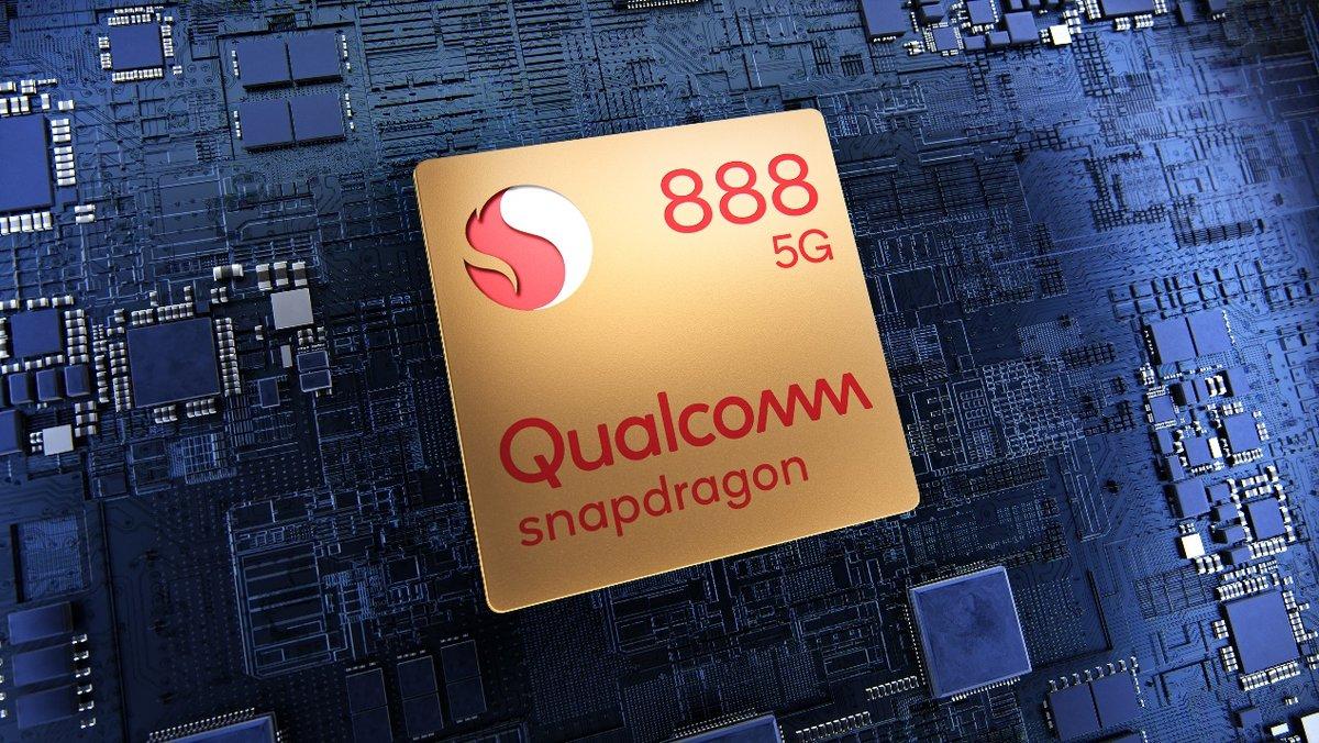全新一代高通骁龙888 5G旗舰移动平台发布,vivo、iQOO将首批搭载 - 热点资讯 每日推荐 第1张