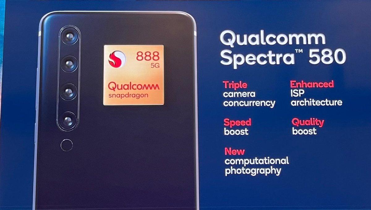 高通骁龙888详解:首发Cortex X1不算啥,这些才是重点 - 热点资讯 值得买吗 第3张