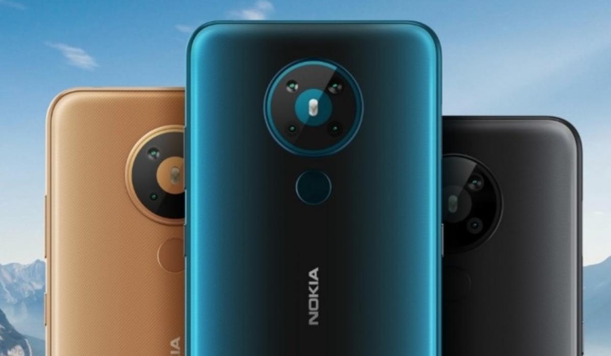 诺基亚10要来了?搭载骁龙888,预计明年发布 - 热点资讯 值得买吗 第3张