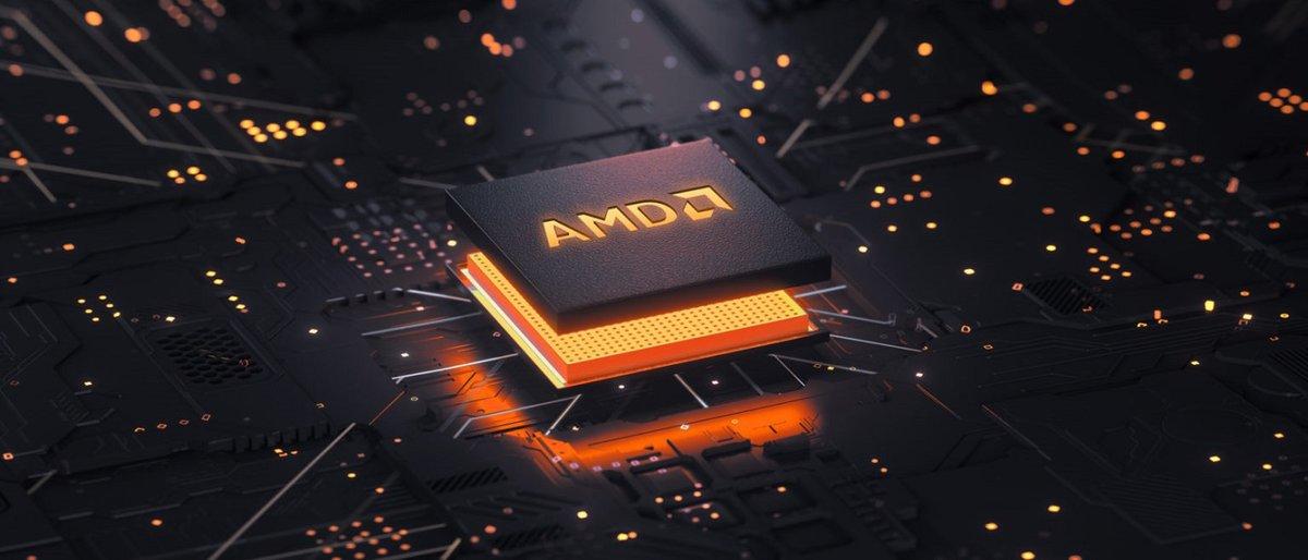 K12 再现?AMD 重启 ARM 处理器,或将对标苹果 M1 - 热点资讯 值得买吗 第2张