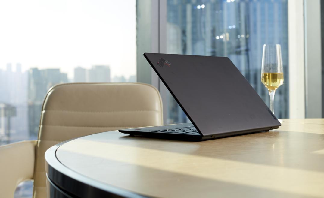 致敬时代先锋的献礼,ThinkPadX1Nano正式发布 - 热点资讯 每日推荐 第6张
