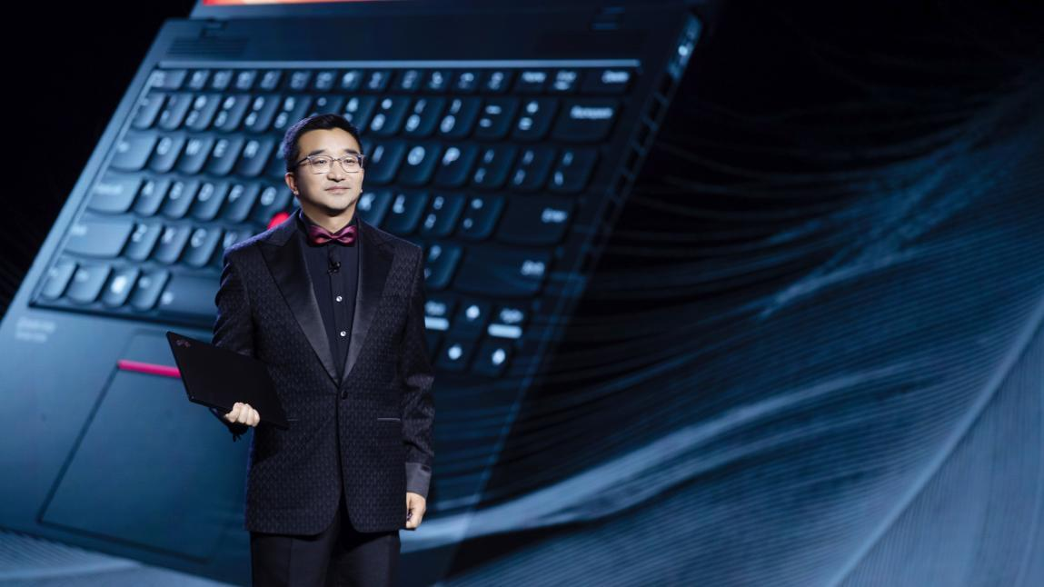 2020ThinkPad黑FUN礼:28年,ThinkPad与粉丝同行,探索创新 - 热点资讯 值得买吗 第2张