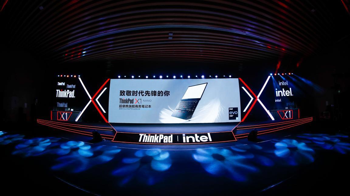 2020ThinkPad黑FUN礼:28年,ThinkPad与粉丝同行,探索创新 - 热点资讯 值得买吗 第3张