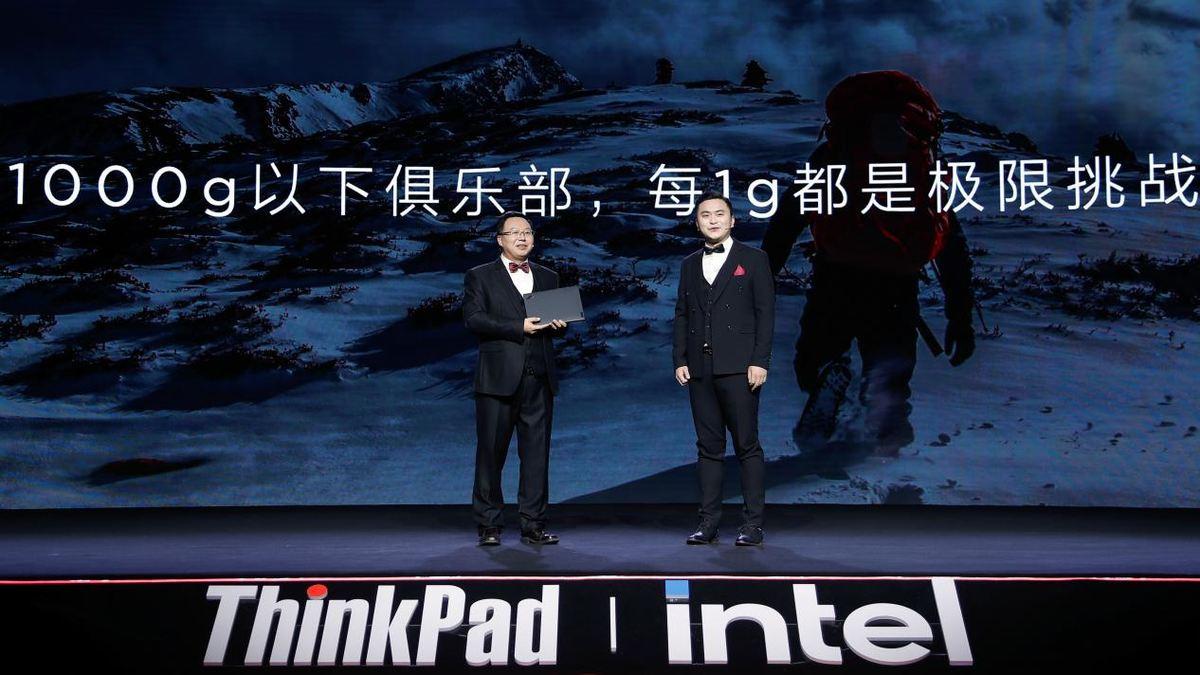 2020ThinkPad黑FUN礼:28年,ThinkPad与粉丝同行,探索创新 - 热点资讯 值得买吗 第4张