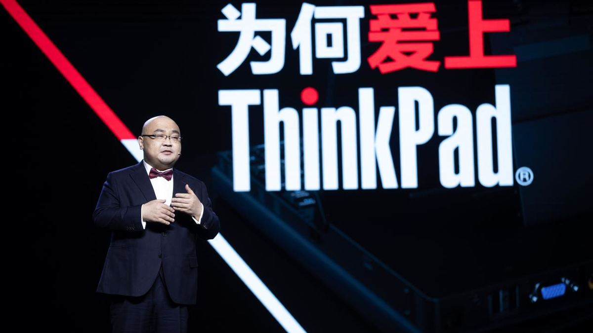 2020ThinkPad黑FUN礼:28年,ThinkPad与粉丝同行,探索创新 - 热点资讯 值得买吗 第5张