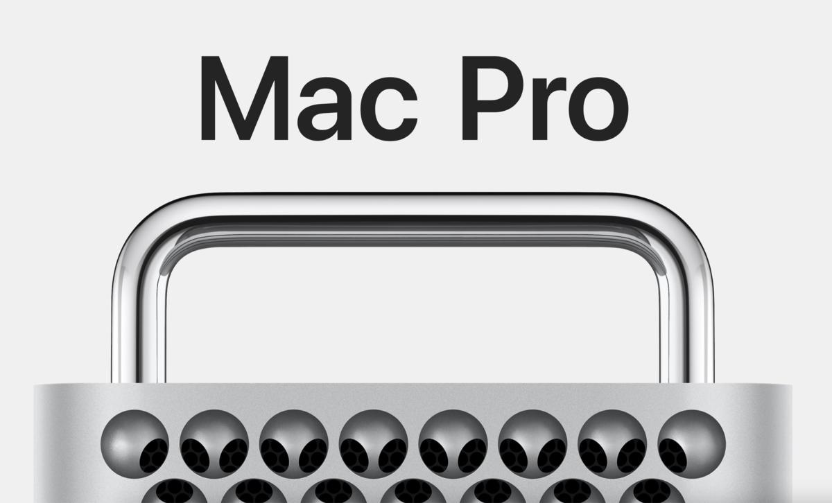 苹果正在为 Mac Pro 开发 32 核处理器,以及 128 核 GPU - 热点资讯 家电百科 第2张