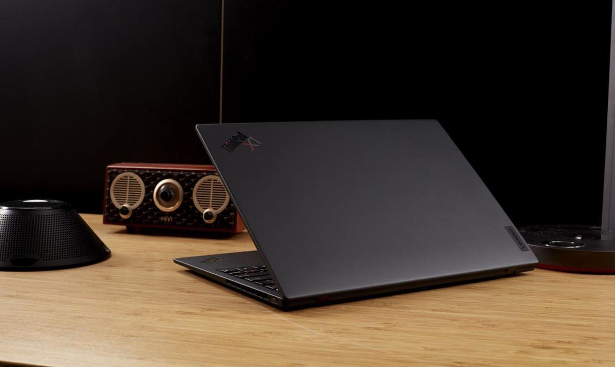 致敬时代先锋的献礼,ThinkPadX1Nano正式发布 - 热点资讯 每日推荐 第4张