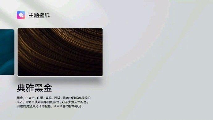 小米电视「主题壁纸」功能上线,支持随心更换主界面 - 热点资讯 家电百科 第9张
