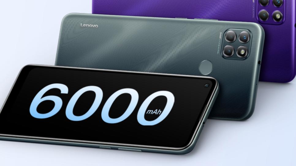 联想乐檬12系列登场!6000mAh大电池,售价低至699起 - 热点资讯 值得买吗 第5张