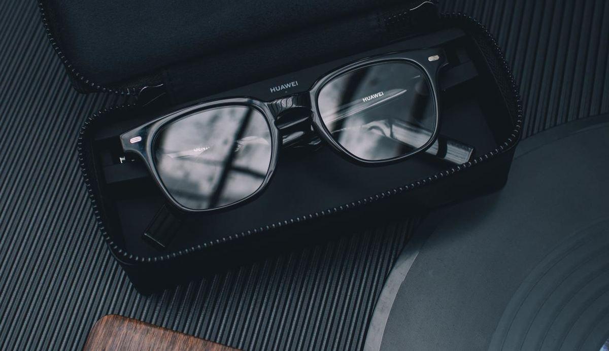 科技与时尚融合的典范,华为GENTLE MONSTER智能眼镜二代亮相时尚先生盛典 - 热点资讯 每日推荐 第3张