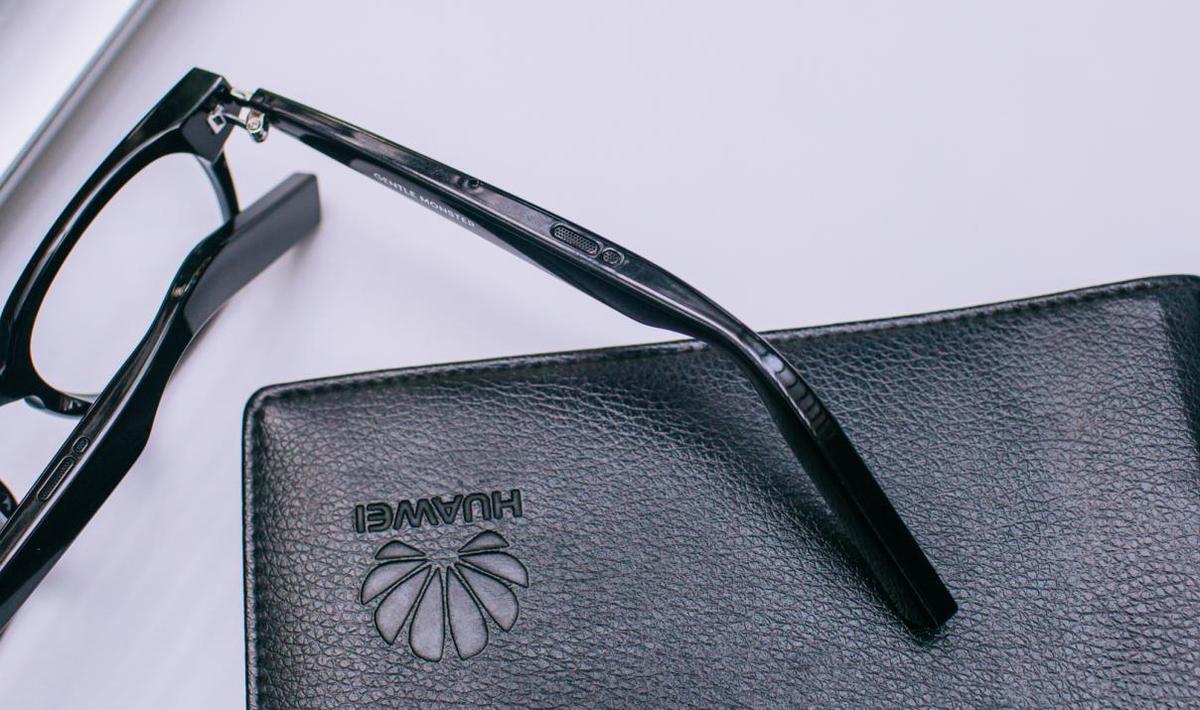 科技与时尚融合的典范,华为GENTLE MONSTER智能眼镜二代亮相时尚先生盛典 - 热点资讯 每日推荐 第5张