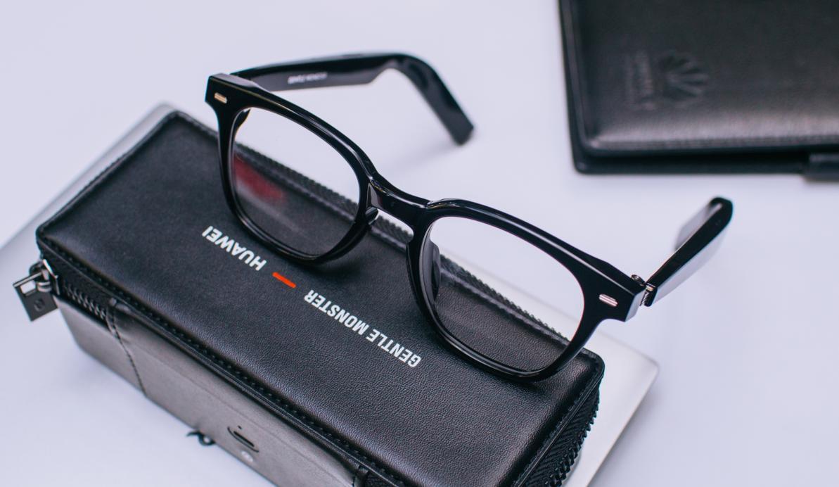科技与时尚融合的典范,华为GENTLE MONSTER智能眼镜二代亮相时尚先生盛典 - 热点资讯 每日推荐 第6张