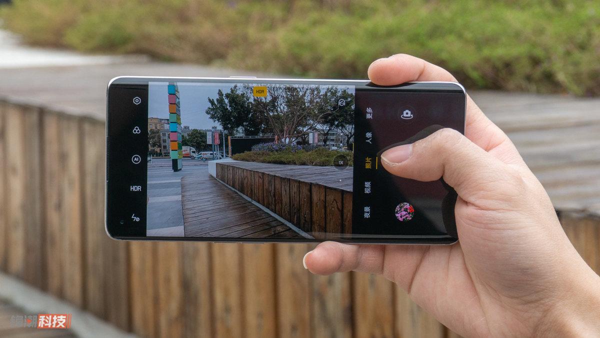 手机拍出人像光斑,OPPO Reno5 Pro成Vlogger购机首选 - 热点资讯 值得买吗 第4张