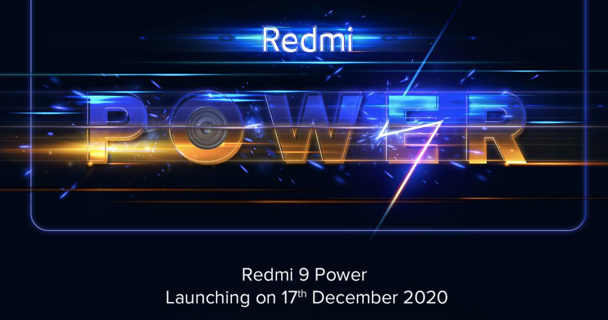 四摄版的Note 9 4G?Redmi 9 Power将于印度发布 - 热点资讯 家电百科 第2张