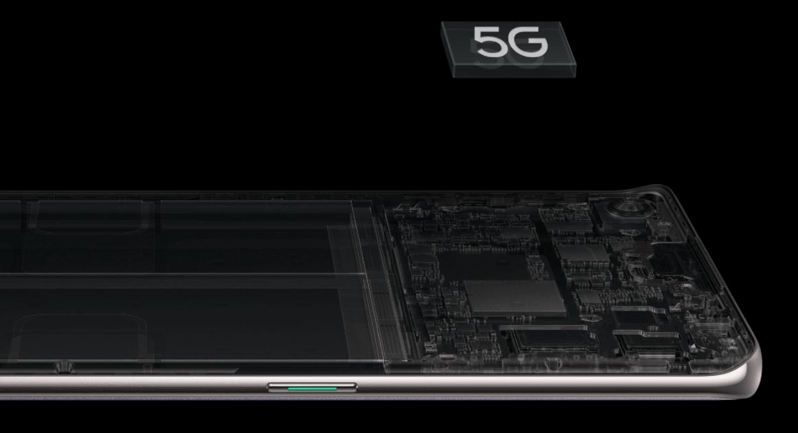 65W 超级闪充加持,OPPO Reno5 Pro 给你极速充电体验 - 热点资讯 值得买吗 第4张