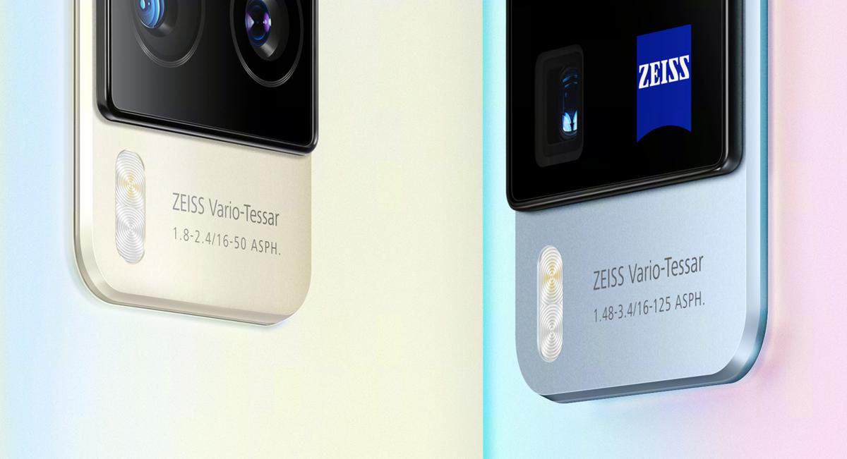 vivo X60 官宣:搭载 Exynos 1080 + 第二代微云台 - 热点资讯 值得买吗 第4张