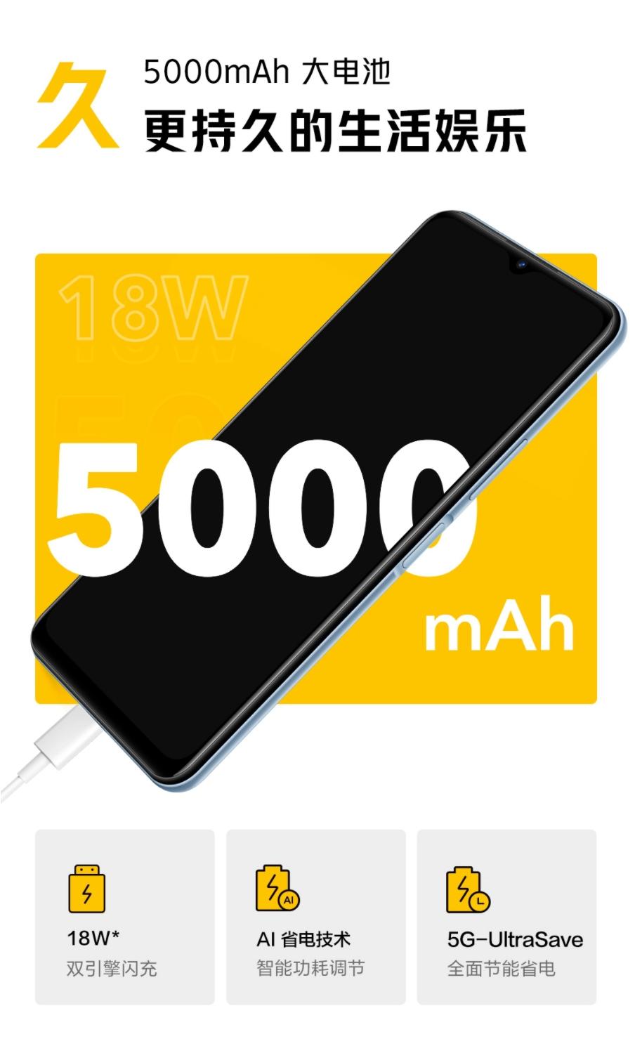 iQOO U3 上架,搭载天玑 800U + UFS 2.2,售价 1498 元 - 热点资讯 家电百科 第5张