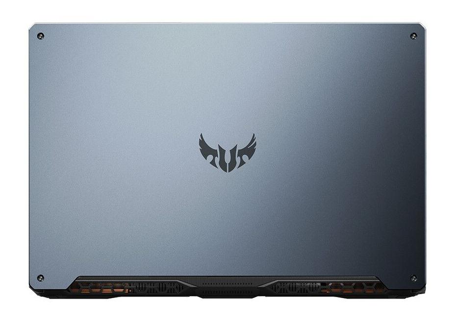 新款华硕 TUF 游戏本偷跑:17 英寸,Zen3 搭配 RTX 3060 - 热点资讯 值得买吗 第3张