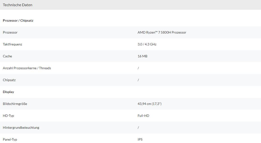 新款华硕 TUF 游戏本偷跑:17 英寸,Zen3 搭配 RTX 3060 - 热点资讯 值得买吗 第2张