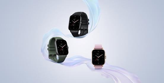 华米发布 Amazfit GTR 2e 智能手表:续航 24 天,新增温度测量功能 - 热点资讯 家电百科 第2张