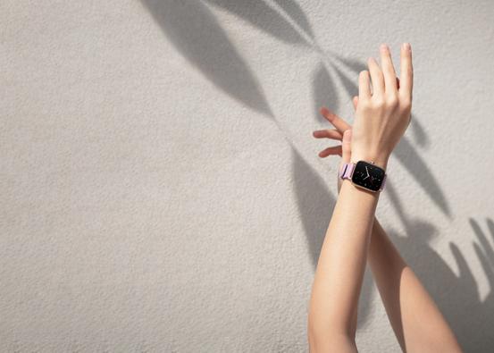 华米发布 Amazfit GTR 2e 智能手表:续航 24 天,新增温度测量功能 - 热点资讯 家电百科 第3张