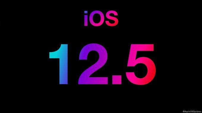 iPhone 6也能升级:苹果为多款老机型推送iOS 12.5 - 热点资讯 每日推荐 第2张
