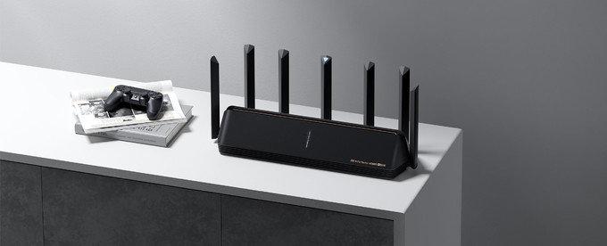小米路由器AX6000正式发布,首发WiFi6增强版技术 - 热点资讯 每日推荐 第1张
