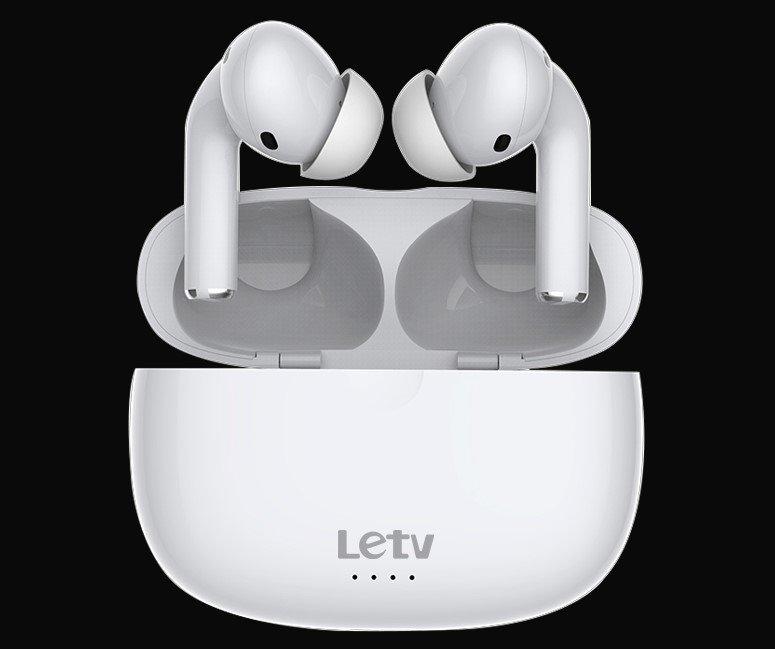 乐视推出真无线耳机Ears pro,支持主动降噪与无线充电 - 热点资讯 每日推荐 第1张